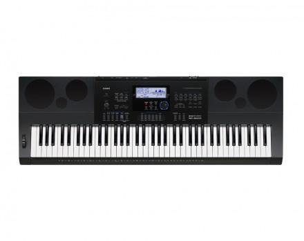 Синтезатор Casio WK-6600: фото